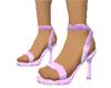 Pink Summer Sandals