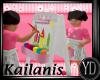 Twin girls kailanis-kids