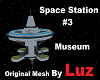 Space Station Museum
