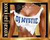 [L] DJ MYSTIC White top