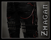 [Z] Silencer Pants