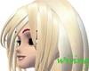 Trish strawberry blonde