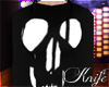 ♆ Skull Sweater 'F