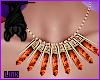 [L] Phoenix Necklace