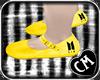 *CM BTS Kids Butter Shoe