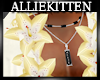 (AK)wedding lei 2