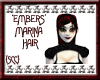 {SCC} Embers Marina Hair