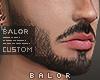 ♛ llJOA Beard III.