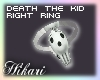 [Soul Eater] Right Ring