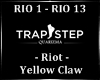 Riot (Yellow Claw) lQl