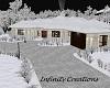 Upstate NY Winter Home