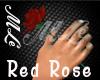 (MLe) Red Rose
