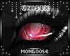 *M*| Psycho Eyes (Black)