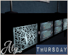 Thursday Night Sideboard
