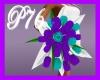 [P76]Pans Bouquet