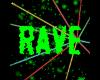 $PJ$ Green Rave