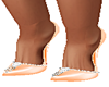 new peach pumps