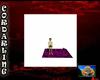 Purple Picnic Blanket