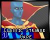Classic Strange Cape