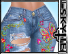 Flower Jeans 2 (RXL