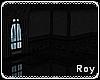 Dark Victorian Room