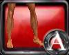 Leg Hair Layerable
