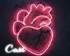 Heart neon | pic
