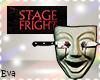 ED* Stage Fright Movie
