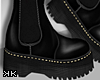 K  Bad  Boots