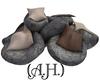 (A.H.) Pillow Rock Pile