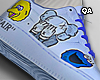 Cookie Monster Kicks