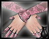 [CS] Romanticide Gloves