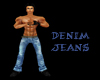 (20D) denim jeans