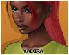 Y| Sofia - Red