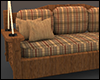 +Fall Barn Sofa Rocker+