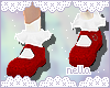 ♥Red Ruby Shoes♥