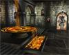 Vampire Fire dungeon