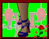 *Vampire Ball Shoes