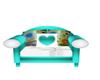 Sofa Pose Baby