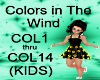 (KIDS) Colors in Wind