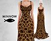 Safari Gown