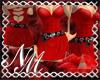 ~NM HeartsDesire/Crimson