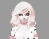 {F} Dalmatian Hair V1
