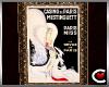 Cabaret Vintage Art VI