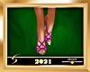 Alesha Heels 2