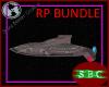Saber Class RP Bundle