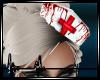 + Bloody Nurse Hat