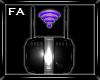 (FA)Wifi Purp.