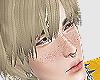 Dante blonde