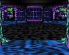 Psychedelic Leopard Room